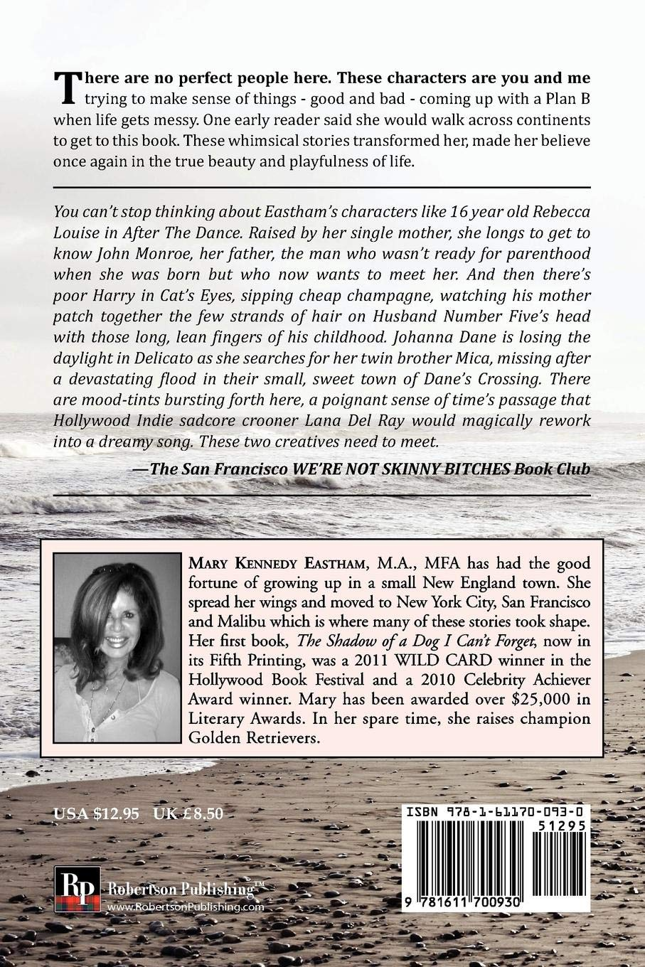 Squinting Over Water: Mary Kennedy Eastham: 9781611700930: Amazon
