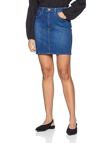 3b37910c8 Faldas para mujer | Amazon.es