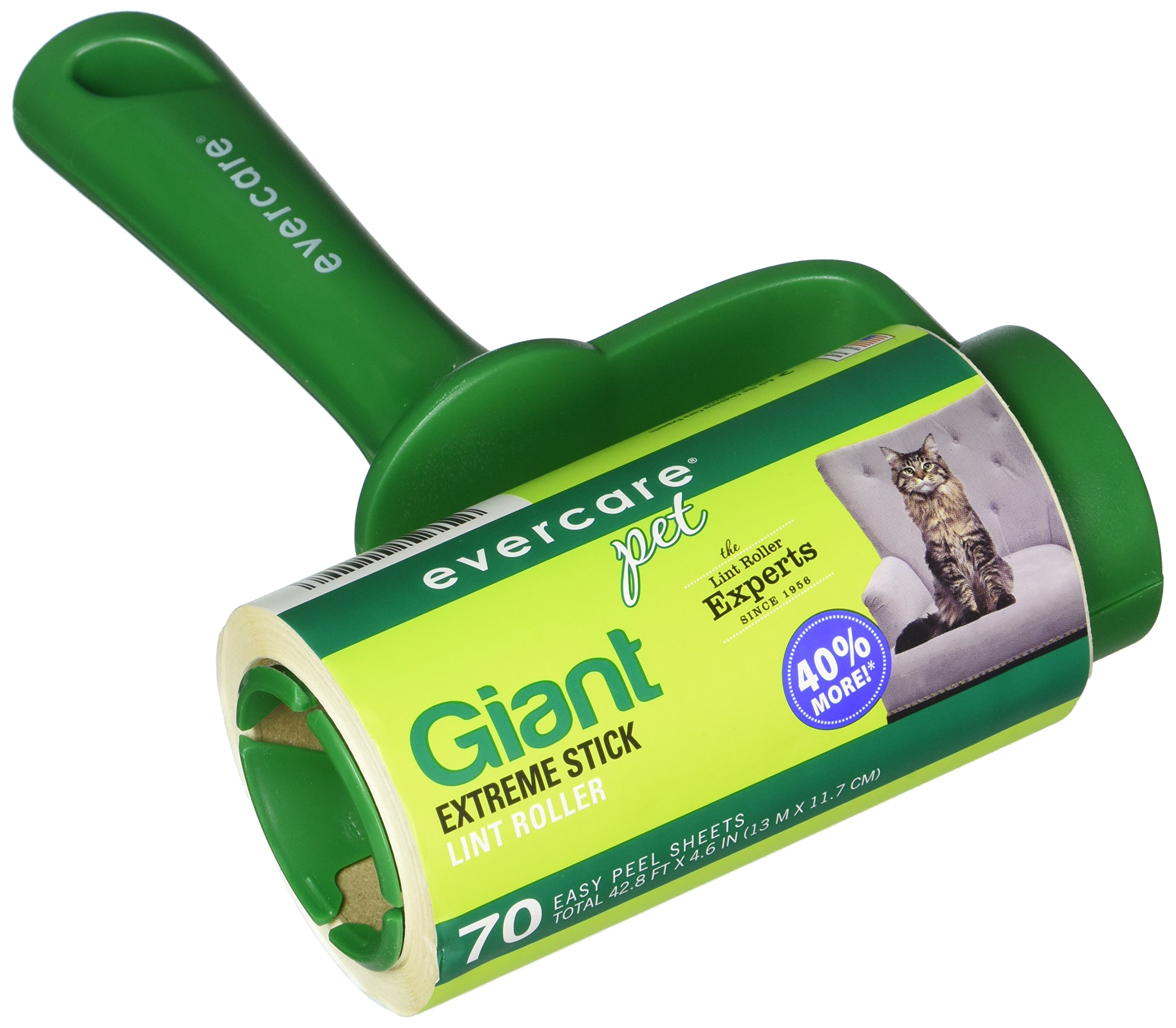 Butler Home Products 617125 Giant Pet T Hand Roller 4 Pack