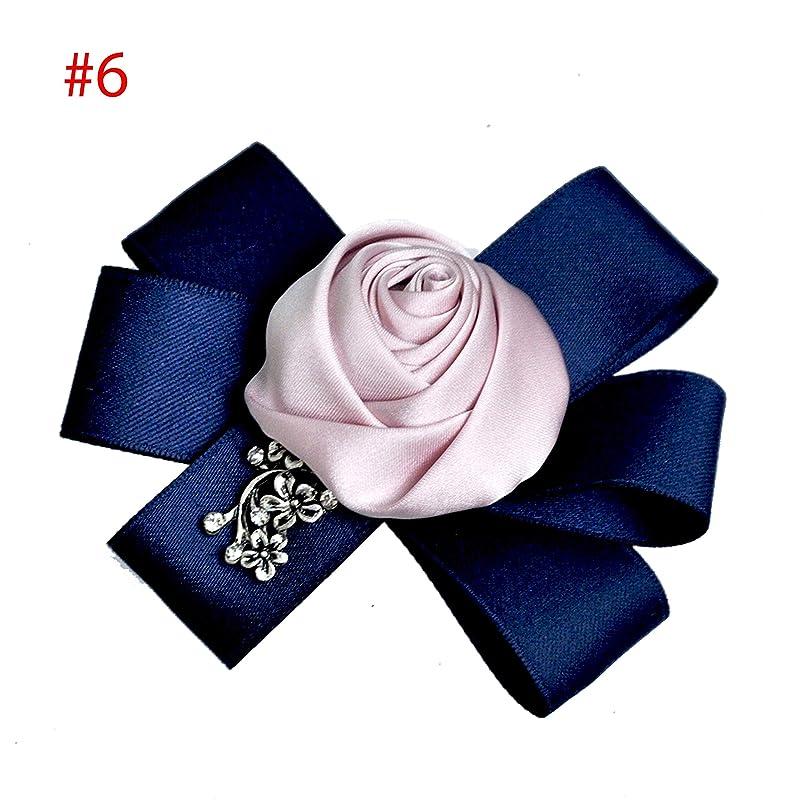 pink flower brooch pin silk brooch pins by latin handmade flower brooch pins for women