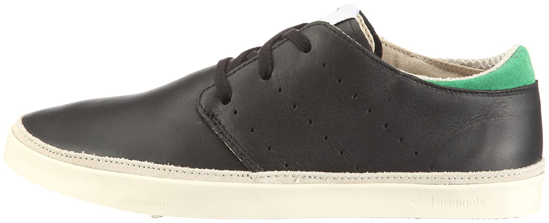 Adidas - Zapatillas de tela unisex, Black 001, 37: Amazon.es: Zapatos y complementos