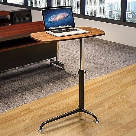 ZHANG Mei Mesa de despacho Plegable Mesa de Conferencia extraíble ...