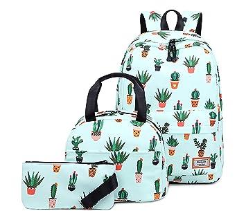 Amazon.com: Joymoze - Bolsa para libros con bolsa para el ...