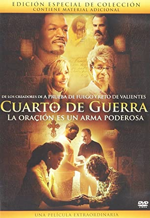 Cuarto De Guerra War Room Spanish Edition Varios Movies Tv