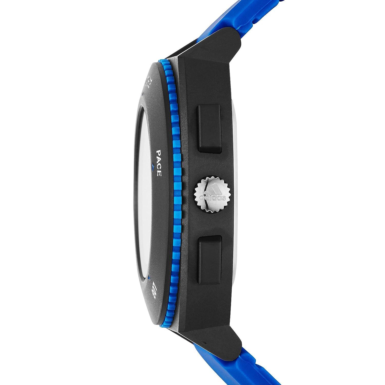 cb1d015bd Adidas ADP3201 Sport Watch For Men-Blue: Amazon.ae: SportDg