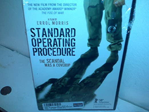 Amazon.Com: Standard Operating Procedure: Movies & Tv