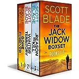 The Jack Widow Series: Books 1-3 (The Jack Widow Series Boxset Book 1)