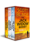 The Jack Widow Series: Books 1-3 (The Jack Widow Series Boxset Book 1)
