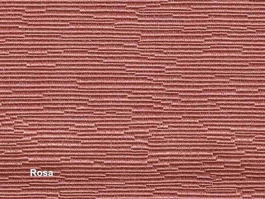 Sanz Marti Falda Camilla Otoman Redonda Mesa 80 cms - Color Rosa ...