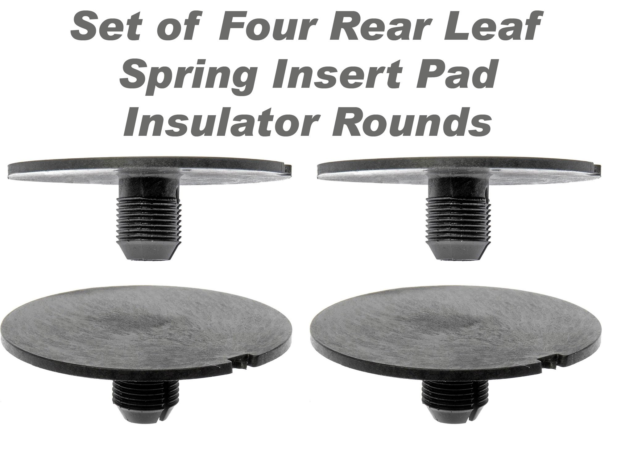 Best Rated In Automotive Replacement Leaf Springs Parts Helpful