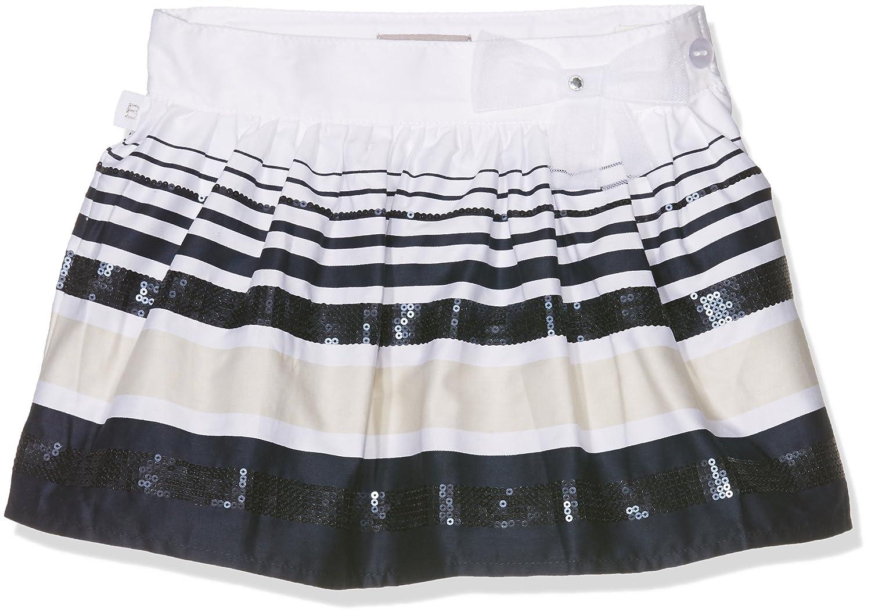 boboli, 721460 - Falda Saten, color blanco, talla 12(152cm ...