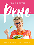 Prue: My All-time Favourite Recipes