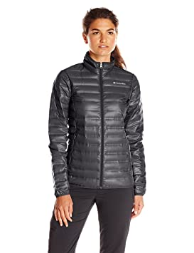 Columbia Flash Forward Down Chaqueta de Pluma, Mujer: Amazon.es: Deportes y aire libre