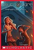 Sleuth or Dare #3: Framed & Dangerous