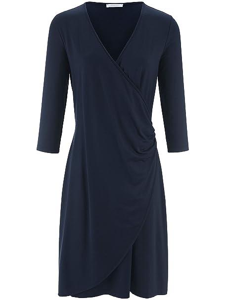Nr Von Damen Kleid EfixelleBlauKleiderArt Jersey uFlT1J3Kc