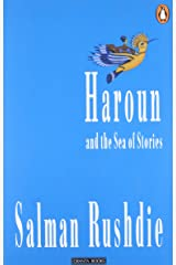 Haroun and The Sea of Stories Paperback
