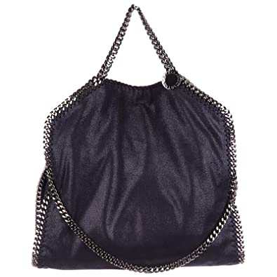 a27754fa1c Stella Mccartney women s handbag shopping bag purse falabella shaggy deer  foreve