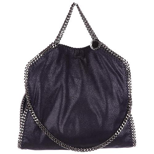 Amazon.com  Stella Mccartney women s handbag shopping bag purse falabella shaggy  deer foreve  Shoes a54d1b2344ef1