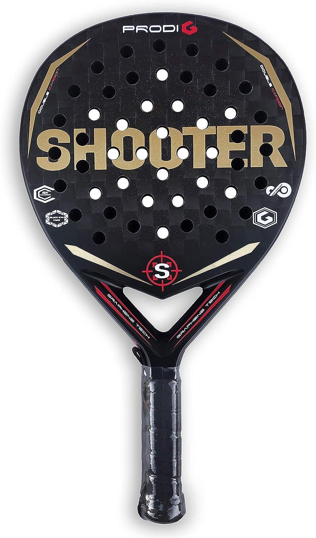 Shooter padel PRODI G, Pala de Padel Profesional