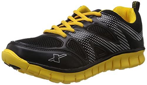 Sparx Men's Mesh Running Shoes <span at amazon