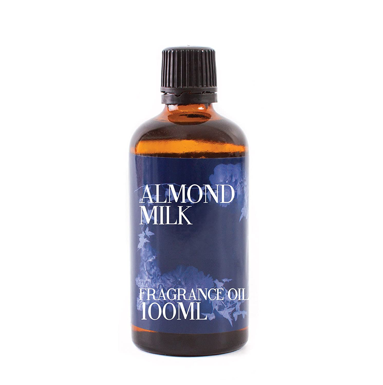 Mystic Moments | Almond Milk Fragrance Oil - 100ml FOALMOMILK100