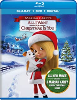 All I Want for Christmas Is You: Mariah Carey, Colleen Madden ...
