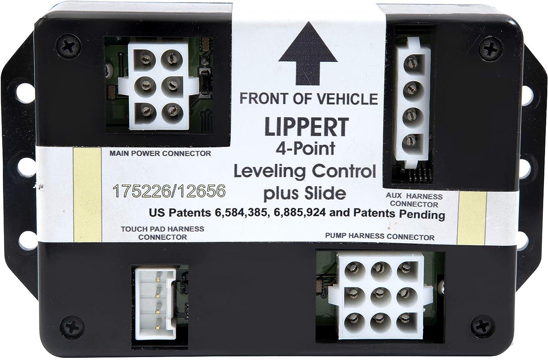 Lippert Components 241129 Leveler Controller