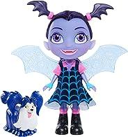 Vampirina Bat-Tastic Talking & Wolfie Dolls