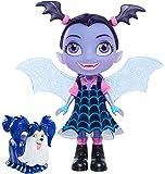 Just Play Vampirina Bat-tastic Talking Vampirina & Wolfie Toy