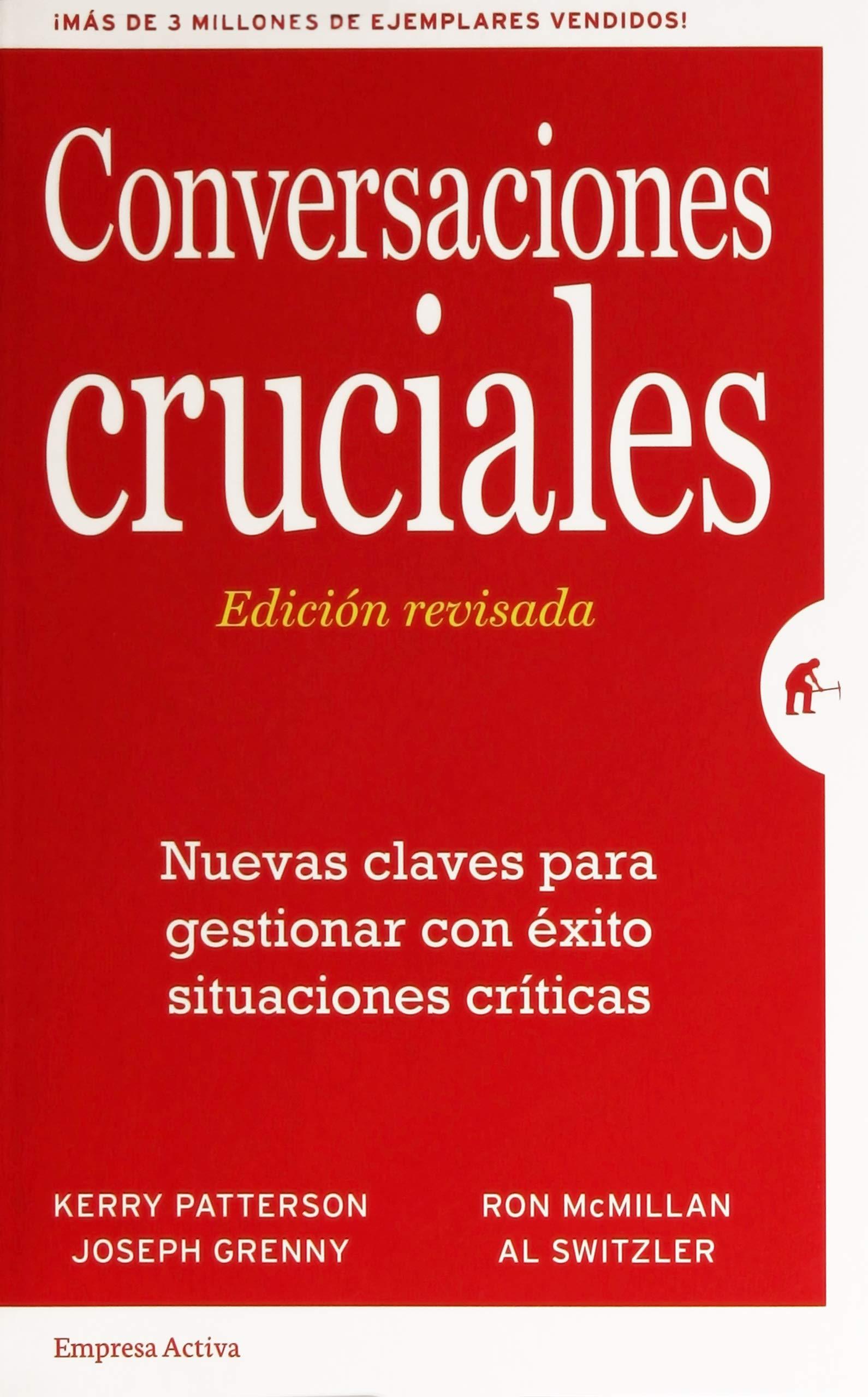 Download Conversaciones cruciales. Ed. revisada (Spanish Edition) ebook