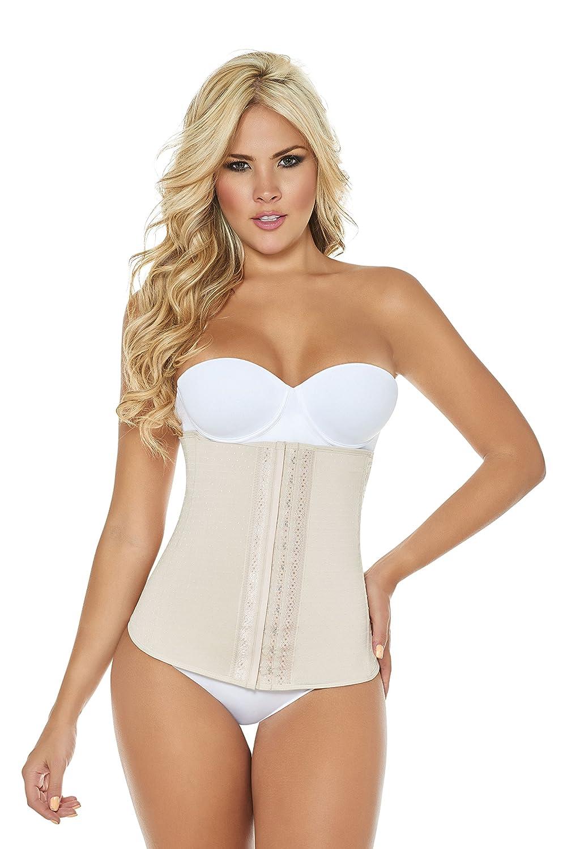Fajas Women Shapewear Slim Latex Shaper Thermal Vest Faja Colombiana