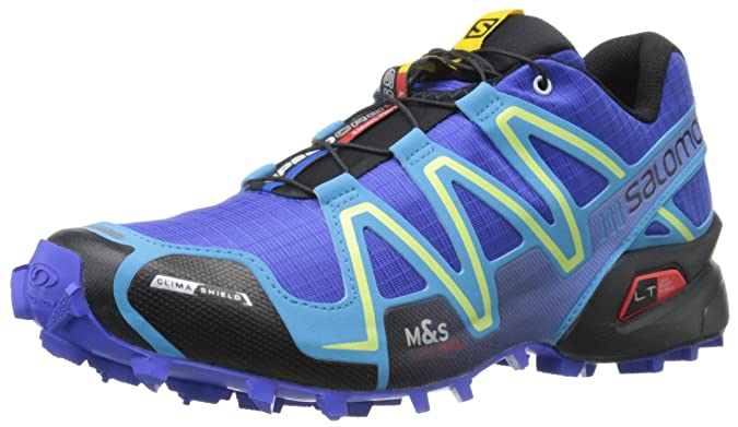 Short article about Salomon SHOES SPEEDCROSS 3 CS W-W