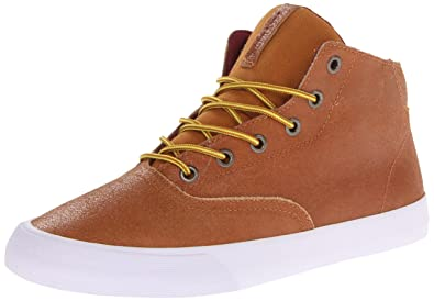 d39be018a55c Supra Wrap Up Sneaker Light Brown Yellow White US12 EU46  Amazon.de ...