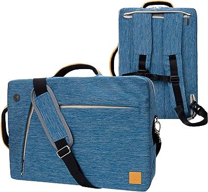 "11.6/"" 13.3/"" 15.6/"" VanGoddy Laptop Backapck Shoulder Messenger Travel School Bag"