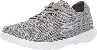 Go Walk Lite-Daffodil Sneaker