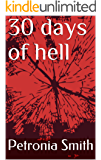 30 days of hell