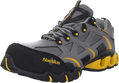 Nautilus 1800 Comp Toe Waterproof EH