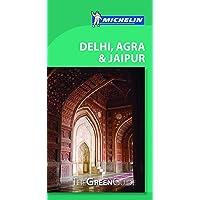 Green Guide India - Delhi, Agra & Jaipur