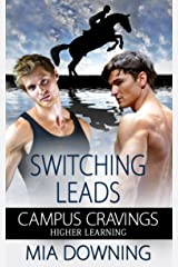Switching Leads (Campus Cravings: Higher Learning) Kindle Edition