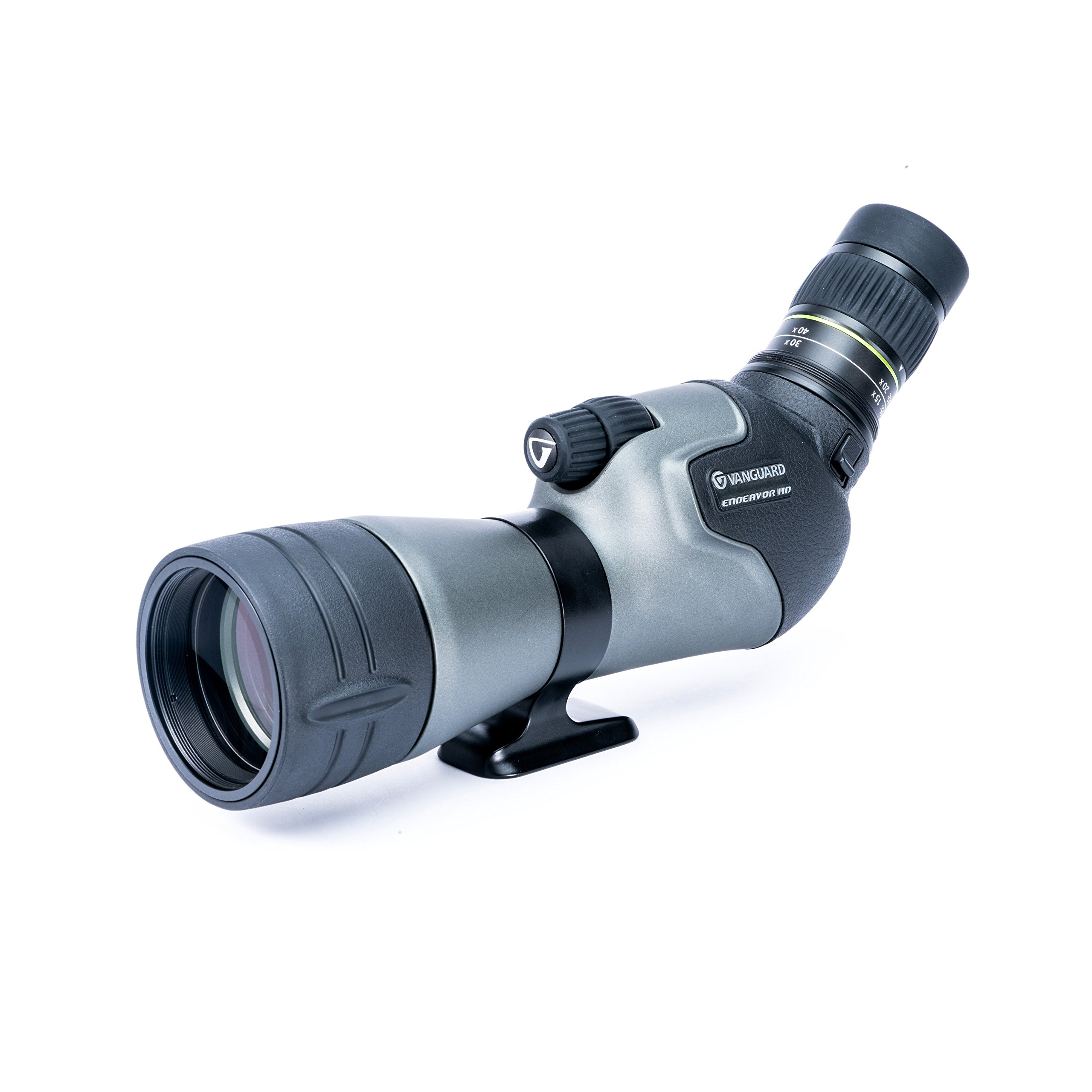Vanguard Endeavor HD 82A Angled Eyepiece Spotting Scope