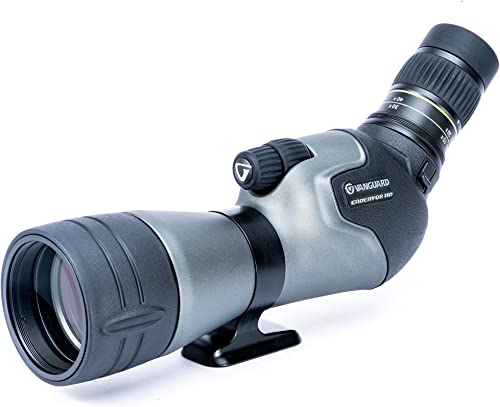 Vanguard Endeavour 65A Spotting Scope