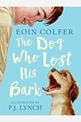 The Dog Who Lost His Bark Paperback