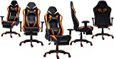 MORFAN Gaming Chair Large Size Ergonomic