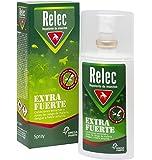 Relec Extra Fuerte Spray Antimosquitos - 75 ml
