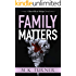 Family Matters (Meredith & Hodge Novels Book 8)