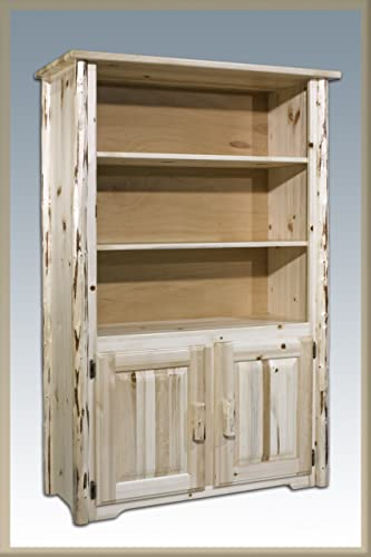Editors' Choice: Montana Woodworks Collection Bookcase