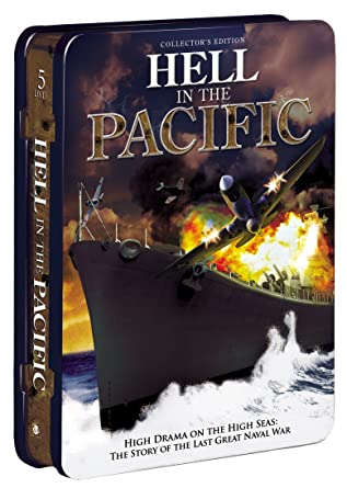 movies like hell in the pacific