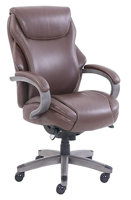 Top 8 Home Decorators Collection Oxford Chestnut Office Chair
