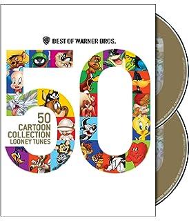 looney tunes golden collection volume 1-6