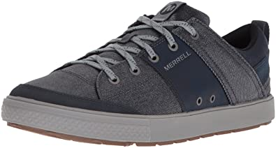 Discovery Homme Rant Lace Merrell CanvasBaskets wOPiuZTkX